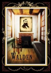[해외]Walden (Hardcover)