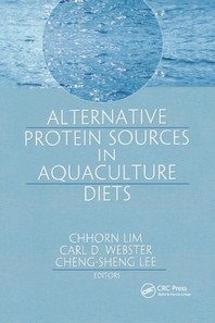 [해외]Alternative Protein Sources in Aquaculture Diets