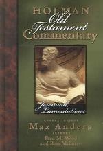 [해외]Jeremiah, Lamentations (Hardcover)