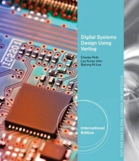 Digital Systems Design Using Verilog(Paperback)