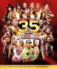 [해외]Wwe 35 Years of Wrestlemania