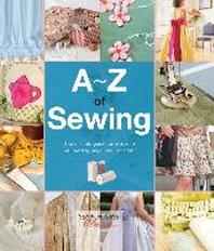 [해외]A-Z of Sewing (Paperback)