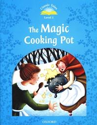 The Magic Cooking Pot