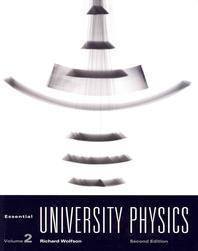 Essential University Physics, Volume 2 [With Access Code]