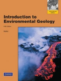 Introduction to Environmental Geology 5/E (Paperback)