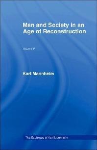 Man & Soc Age Reconstructn V 2