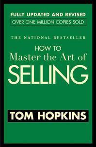 [해외]How to Master the Art of Selling