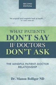 What Patients Don't Say If Doctors Don't Ask