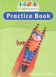 Storytown G2 Practice Book