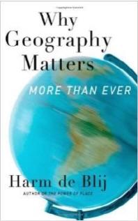 [보유]Why Geography Matters
