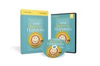 [해외]How Happiness Happens Study Guide with DVD (Paperback)