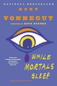 [해외]While Mortals Sleep (Paperback)