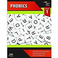 [해외]Core Skills Phonics Workbook Grade 1 (Paperback)