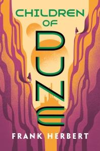[해외]Children of Dune (Paperback)