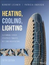 [해외]Heating, Cooling, Lighting