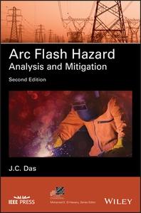 [해외]ARC Flash Hazard Analysis and Mitigation