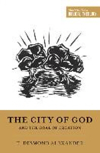 [해외]The City of God and the Goal of Creation