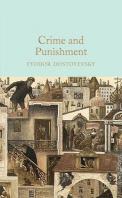 [해외]Crime and Punishment (Hardcover)