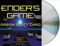 [해외]Ender's Game (Compact Disk)