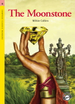 THE MOONSTONE(CD1포함)(COMPASS CLASSIC READERS 4)