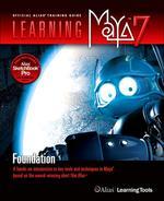 Learning Maya 7 : Foundation