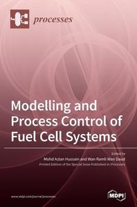 [해외]Modelling and Process Control of Fuel Cell Systems