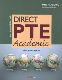 PTE Academic(Direct)