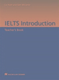 IELTS Introduction Teacher's Book