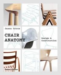 [해외]Chair Anatomy