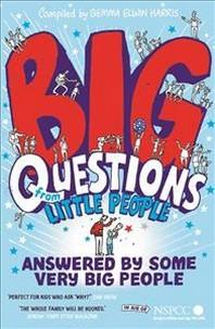 [해외]Big Questions from Little People ... Answered by Some Very B
