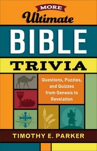 [해외]More Ultimate Bible Trivia