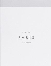 Cereal City Guides: Paris