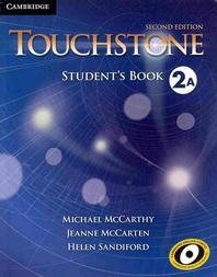 Touchstone. 2A Student's Book