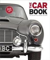 [해외]The Car Book (Hardcover)