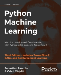 [해외]Python Machine Learning, Third Edition