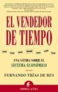 [해외]El Vendedor de Tiempo (Paperback)