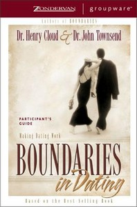 [해외]Boundaries in Dating Participant's Guide (Paperback)
