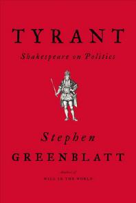 [해외]Tyrant (Hardcover)