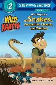 [해외]Wild Reptiles