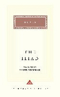 [해외]The Iliad (Hardcover)