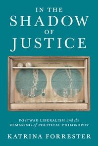[해외]In the Shadow of Justice
