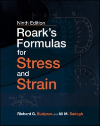 [해외]Roark's Formulas for Stress and Strain, 9e
