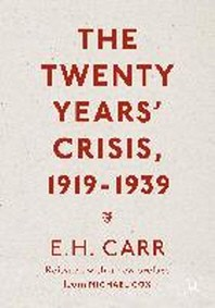 [해외]The Twenty Years' Crisis, 1919-1939