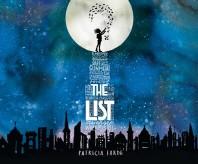 [해외]The List (Compact Disk)