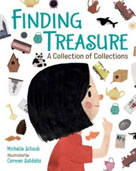 [해외]Finding Treasure