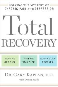 [해외]Total Recovery (Hardcover)