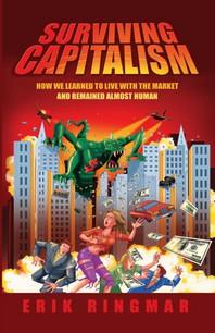 [해외]Surviving Capitalism (Hardcover)