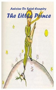 [해외]The Little Prince (Hardcover)