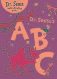 [해외]Dr Seuss's ABC