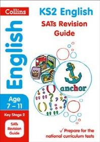 [해외]Collins Ks2 Sats Revision and Practice - New 2014 Curriculum Edition -- Ks2 English (Paperback)